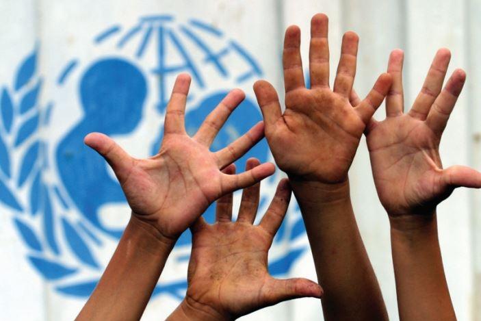 УНИЦЕФ: За 800 милиони деца во светот нема ни вода ни сапун да измијат раце во училиштата