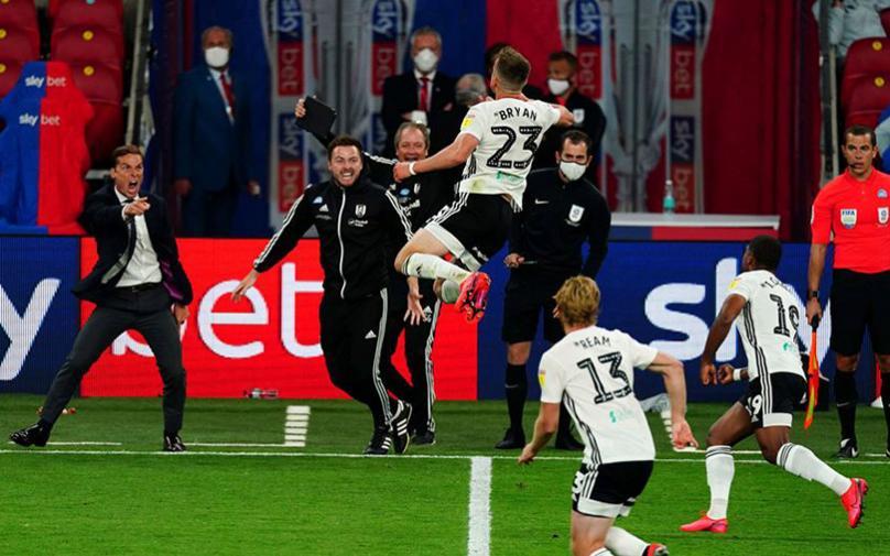 Премиер лига: Фулам се врати меѓу најдобрите