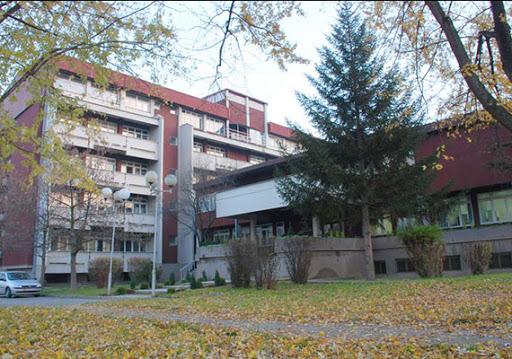 Вкупно 17 заразени во Геријатриската болница во Скопје