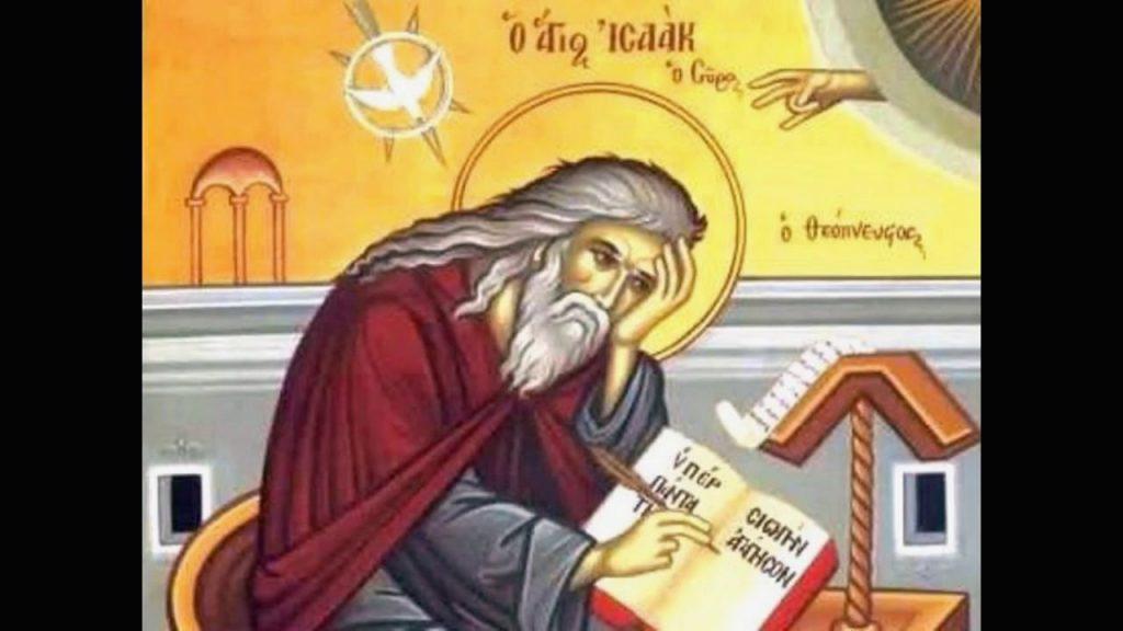 МОРАЛНОТО УЧЕЊЕ НА ПРЕПОДОБНИОТ ИСАК СИРИН (2): Каква е душата, таков ќе биде и умот!