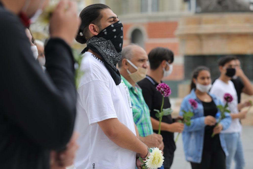 Шиковска на комеморацијата за холокаустот на Ромите: Свеста за геноцидот е зголемена во последните години
