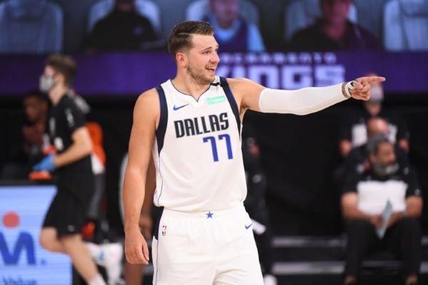 НБА: Дончиќ и Тејтум играчи на неделата