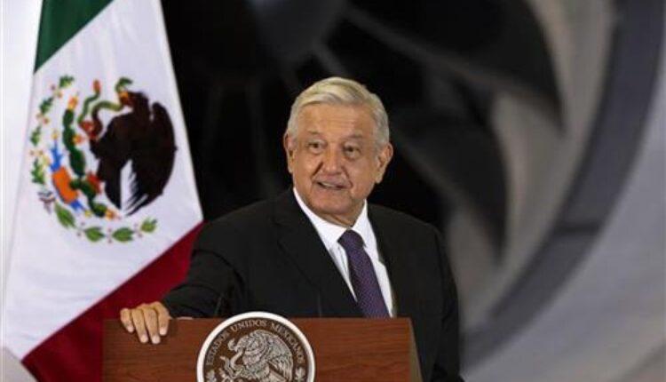 Мексиканскиот претседател: Ќе ставам маска кога ќе исчезна корупцијата