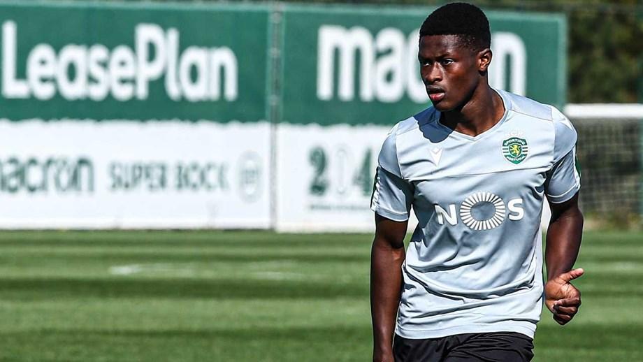Реал Мадрид: Импресионирани од 18-годишниот Мендеш од Спортинг