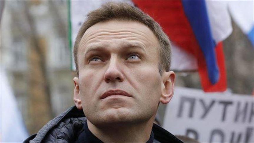 ЕУ: Здравјето на Навални на дневен ред на денешната средба на шефовите на дипломатиите