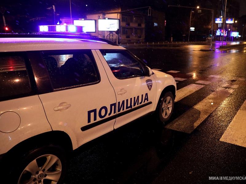 МВР: Кафеана во струшко Франгово не ги почитувала мерките на Владата и работела по 23 часот