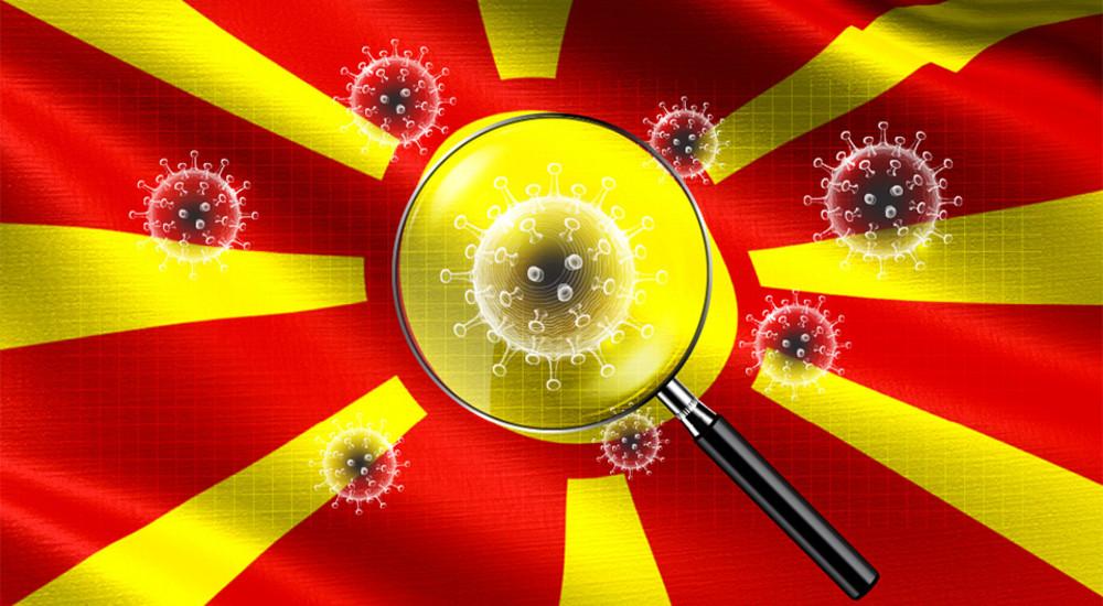 ДЕНЕШЕН КОВИД ИЗВЕШТАЈ: Починаа 15 лица, уште 247 се заразени или рекордни 33,5 отсто, а направени се 737 тестови