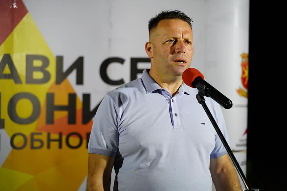 ВМРОВЦИТЕ ОД КАВАДАРЦИ ДО ЈАНЧЕВ: Жално е што нашата идеја ја злоупотребија тие што одработуваат за двоецот Заев-Мијалков!