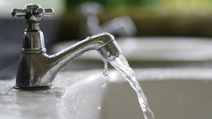 Скопје: Без вода дел од улицата Христо Татарчев