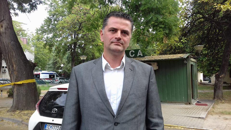 ХАСАНИ ЗАМЕНИКОТ НА ФИЛИПЧЕ: Наскоро на кафе во Приштина без ПЦР-тестови