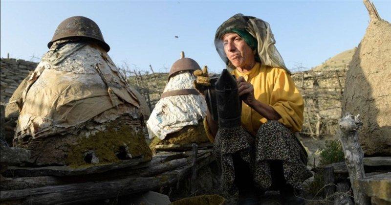 ОД ХОЛИВУД НА УЛИЦА МАКЕДОНИЈА: И Атиџе од Медена земја на фестивалот на македонскиот мед