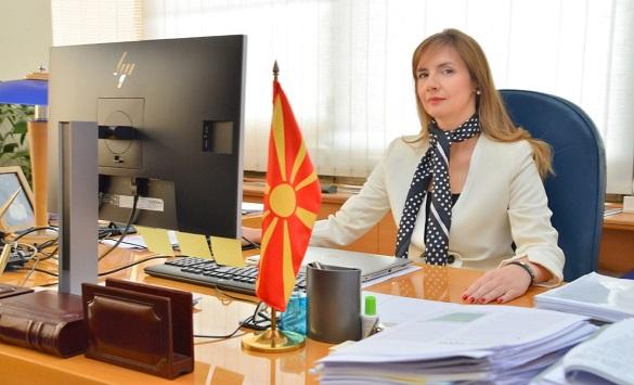 ОШТЕТЕНИ ШТЕДАЧИ: И гувернерката Бежовска е соучесник во организираниот криминал во Еуростандард банка