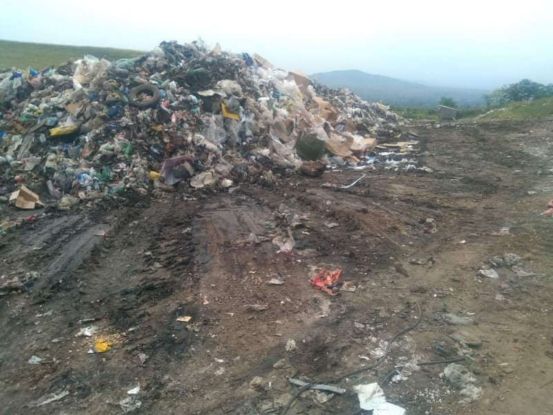 СОВЕТ НА ОПШТИНА РОСОМАН: Не го сакаме ѓубрето од регионот и депонија на наша почва