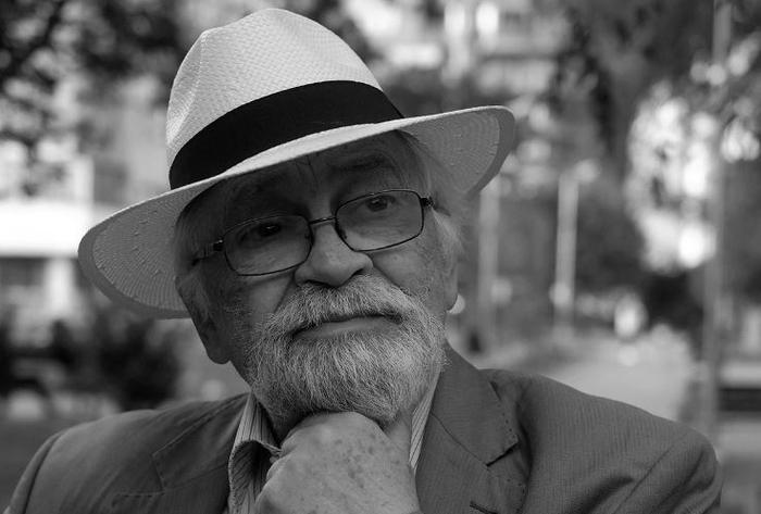 IN MEMORIAM: Почина писателот и хроничар Данило Коцевски