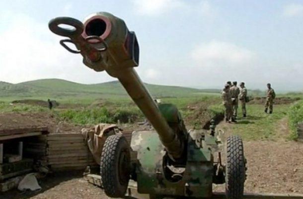 ЕРМЕНИЈА: Прогласена воена состојба и општа мобилизација