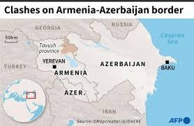 Судир меѓу Азербејџан и Ерменија: Лидерите Алиев и Пашинјан отфрлаат мировни преговори