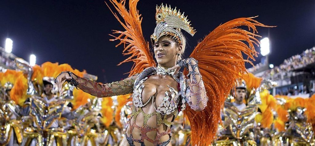 Бразил: Откажан е годинешниот Карневал во Рио де Жанеиро