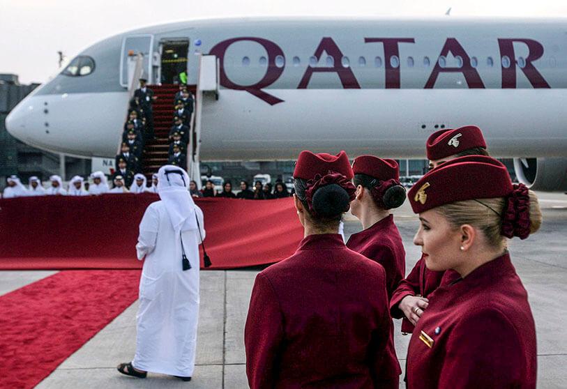 Катар ервејс: Нема летови од Доха до Скопје до 2021-ва