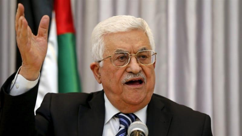 Абас: Додека страдаат Палестинците нема мир на Блискиот Исток