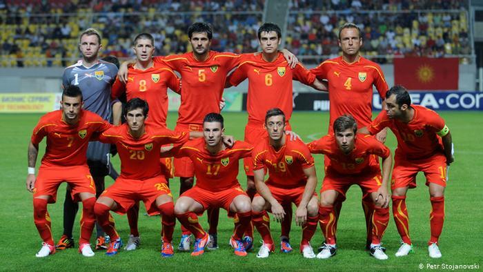 ЕП: Македонските навивачи со негативен ПЦР-тест ќе може да одат во Букурешт