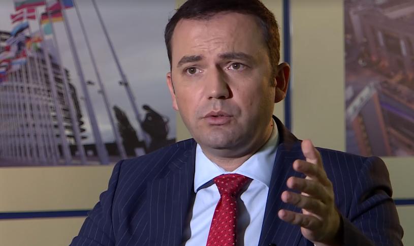 ОСМАНИ: Појасна формулација досега не сме имале – Бугарија не го спори идентитетот и јазикот на народите и граѓаните во РС Македонија