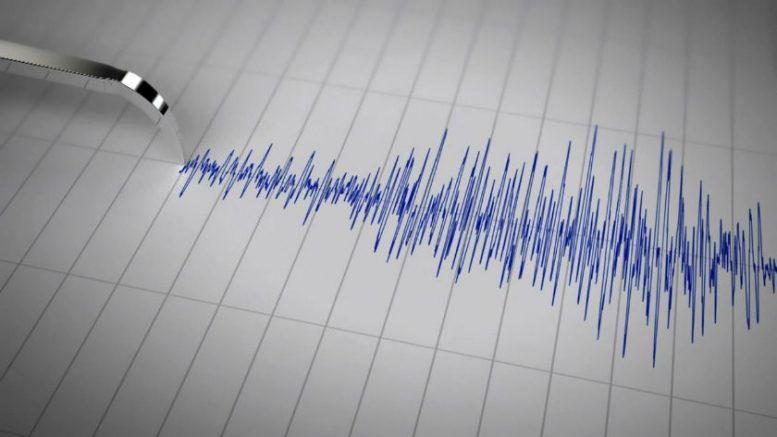 СИЛЕН ЗЕМЈОТРЕС ВО ГРЦИЈА: Потрес од 5,7 степени кај островот Кос во Егејско Море