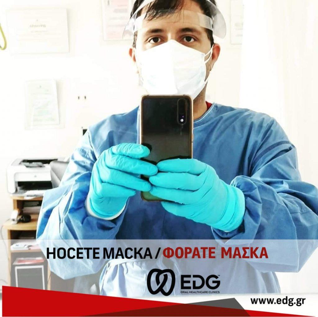 Д-р Николовски: Приказ на случај на КОВИД позитивен пациент – кој воопшто не верува(ше) во вирусот