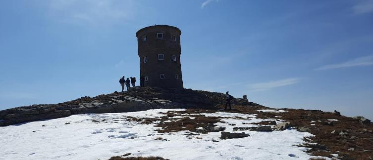 Време: За викендот постудено и слаб снег на планините