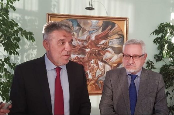 МАКЕДОНСКО-БУГАРСКА КОМИСИЈА: Разговарано за Приличев и Делчев, Бугарија не сака различни толкувања!