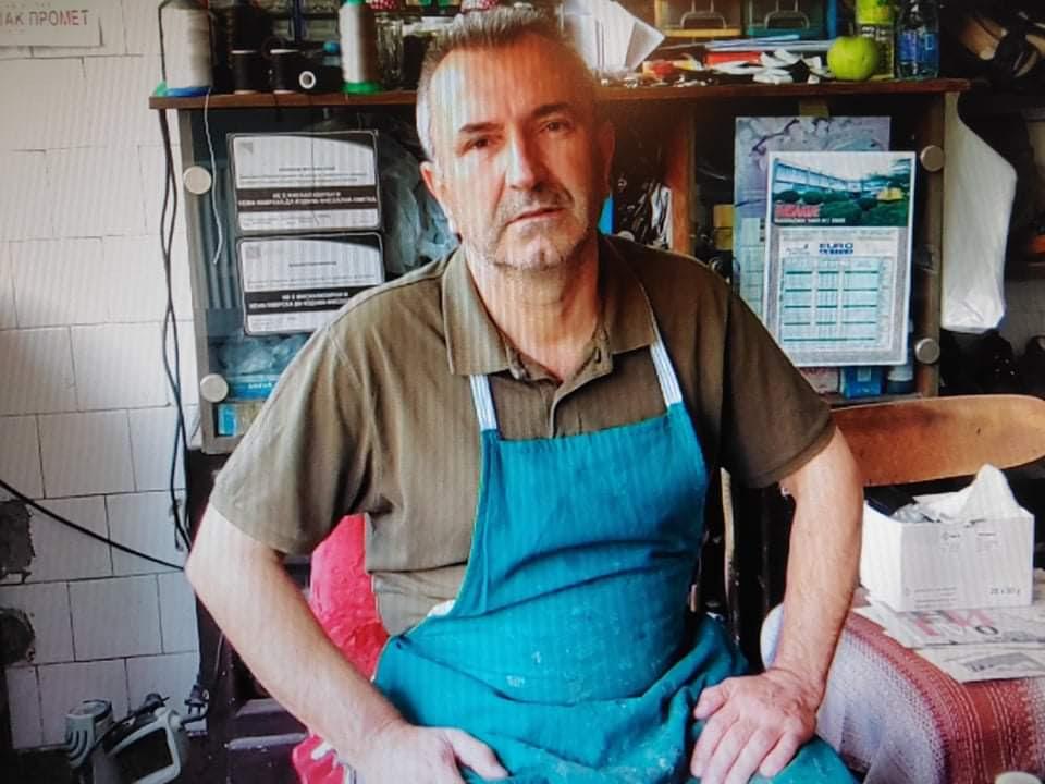 ИЗУМИРААТ ЗАНАЕТИТЕ ВО МАКЕДОНИЈА: Канзоски е последниот кондураџија во Кичево