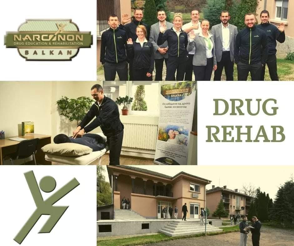 ВОЛОНТЕРКА ВО КОНОПИШТЕ: Албанка поради дрога напуштила студии во САД, сега помага други да се спасат од дрога