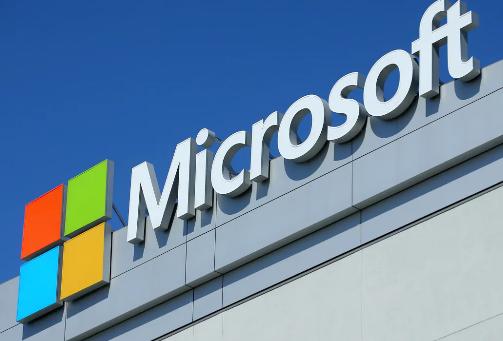 Мајкрософт е еден од големите донатори на кампањата на Бајден