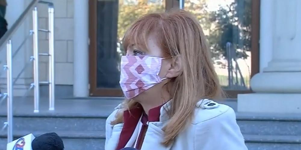 """И денешните сведоци ја побиваа Рускоска за """"27 април"""", таа станува нервозна и поставува недозволени прашања"""