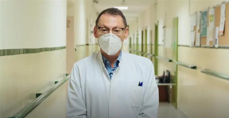 Докторите порачуваат: Неуморно се бориме за здравјето и животот на сите пациенти