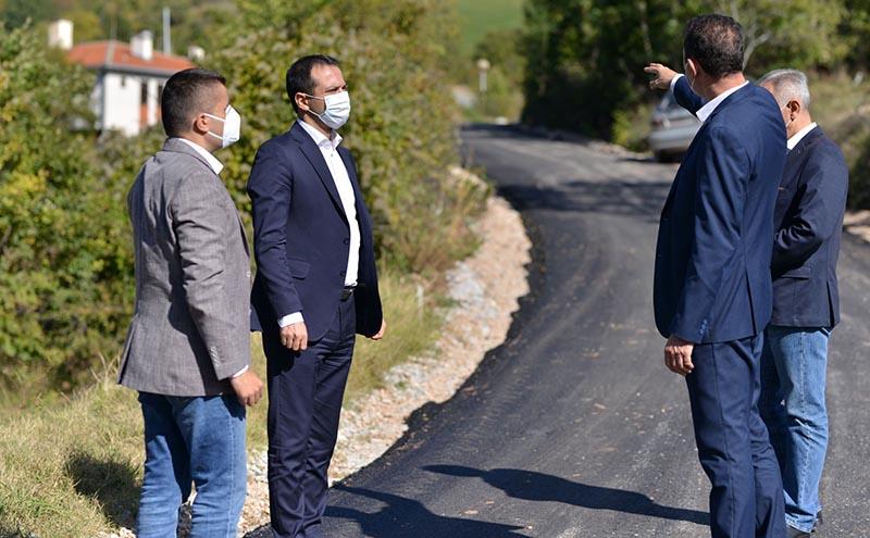 БОЧВАРСКИ: Ние ќе станеме сериозен играч на пазарот на гас, преку нас ќе се снабдуваат Косово и Црна Гора