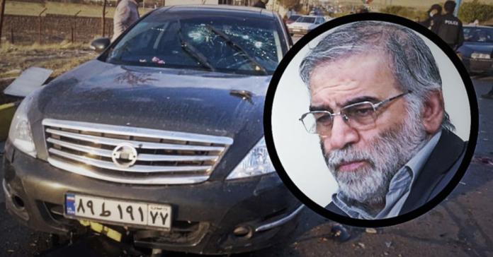 РОХАНИ: САД и Израел стојат зад убиството на истакнатиот ирански научник