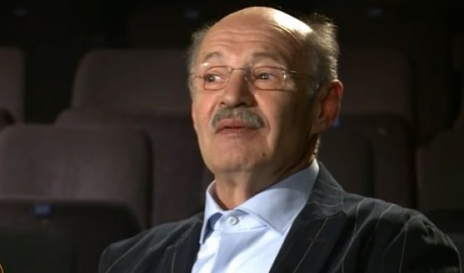 Почина глумецот Мустафа Надаревиќ