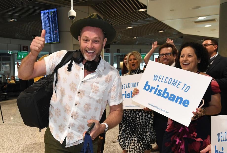 КОВИД ВО АВСТРАЛИЈА: Квинсленд по 8 месеци ги укина ограничувањата за Нов Јужен Велс и Викторија