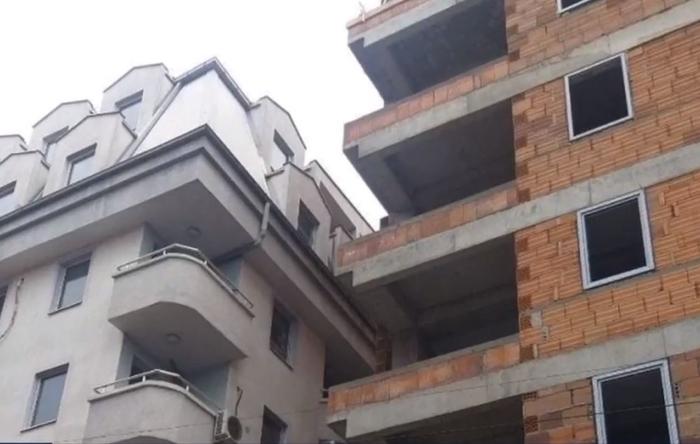 БЕТОНСКА ЏУНГЛА ВО СКОПЈЕ: Соседите во Карпош ќе може да си скокаат од зграда на зграда