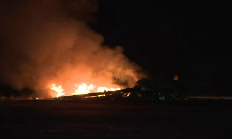 Њујорк: Загинаа тројца американски војници при уривање на хеликоптер кај Рочестер