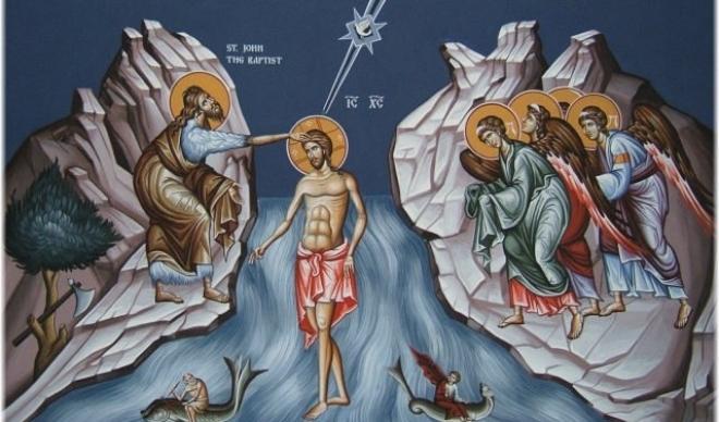 ДИЛЕМА КОЈА ТРАЕ СО ВЕКОВИ: Каде е погребана главата на свети Јован Крстител?