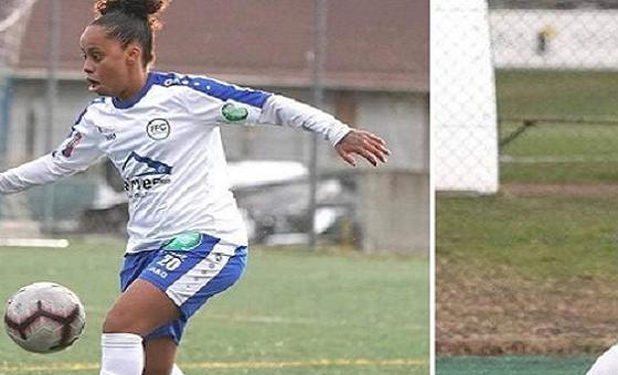 Женски фудбал: Бразилките Роналдиња и Фараис пристигнаа во Тетово
