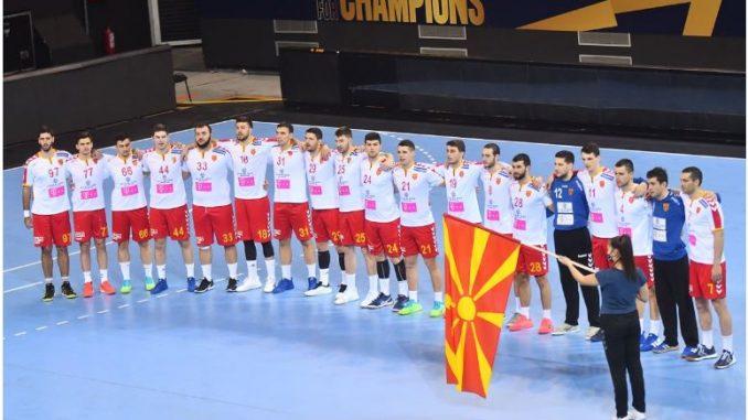 СП ВО РАКОМЕТ: Македонија и Словенија денеска во Египет ја отвораат главната фаза