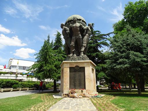 НА ДЕНЕШЕН ДЕН: Во терористичкиот напад во Теарце загина првиот бранител на Македонија и започна конфликтот предизвикан од ОНА