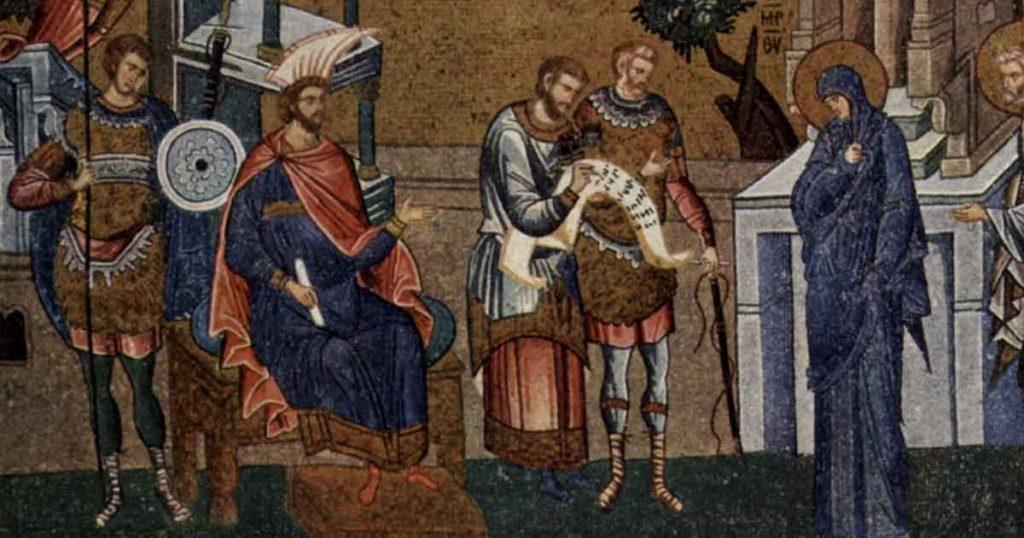 Д-Р ЏОН МЕКРЕЈ ЗА БИБЛИСКАТА МИСТЕРИЈА: Дали пописот поради кој Јосиф и бремената Марија тргнале за Витлеем навистина постоел?