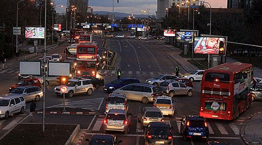 НОВИНИ ЗА ВОЗАЧИТЕ: Нема негативни поени, но има одземање на возачката дозвола засекогаш