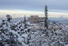 СТИЛИЈАНИДИС: Се соочуваме со опасна временска појава, утре затворени училиштата во Атина, на Евија и Халкидики