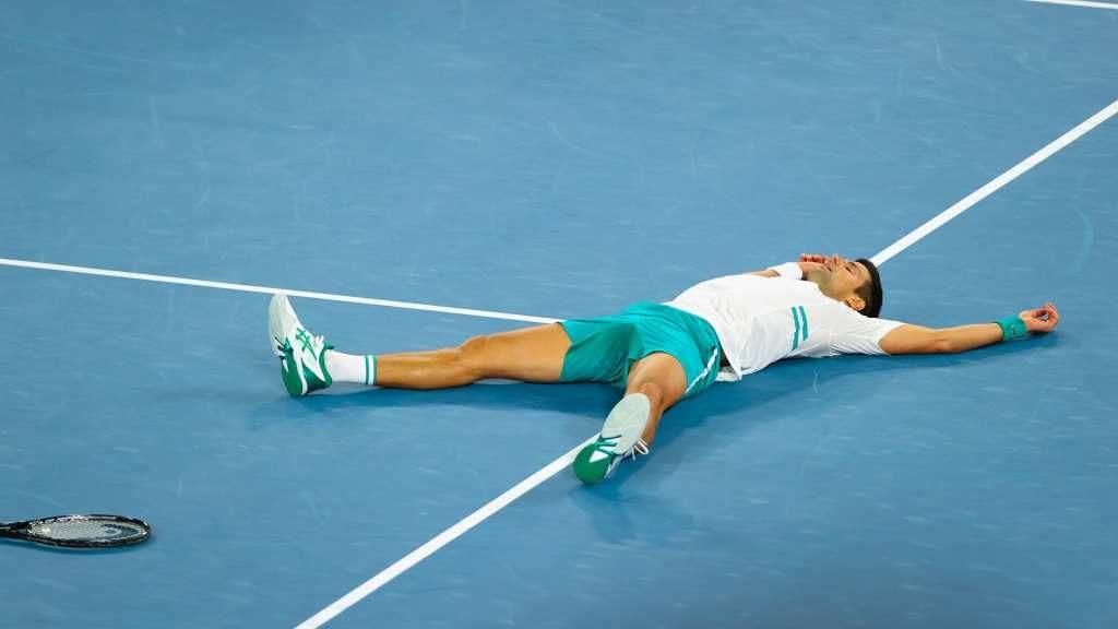 Австралија опен: Ѓоковиќ го победи Медведев и по деветти пат ја освои титулата во Австралија