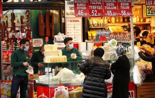 ОН: Цените на храната во светот го достигнаа максималното ниво од 2014 година