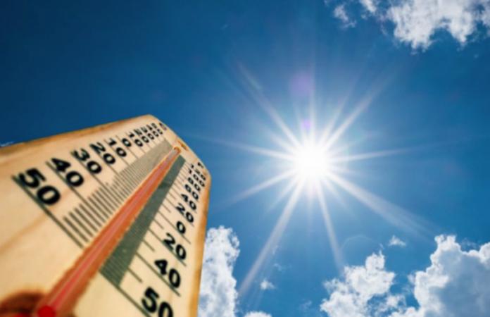 ДОАЃА ЖЕЖОК БРАН: Денеска сончево до 37, а наредната недела температура и до 40 степени